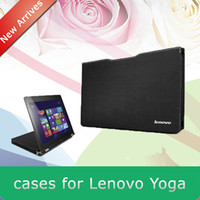 Wholesale New Original Protective Case Cover Pouch For Lenovo Ideapad YOGA Tablet Notebook and PC