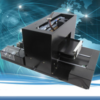 Wholesale A4 Size Phone Cover Card Printer Multifunction Flatbed Printer