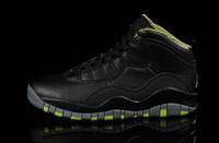 Low Cut Men  Free Shipping Retro X 10 Men's Men's Basketball Sports Footwears Men s Sneaker Training Boots Men s Sports Shoes Online Cheapest Sale