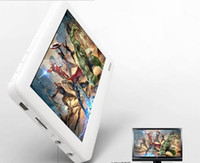 Wholesale 4 quot touch screen ainol V8000HDR GB mp4 mp5 ebook media game player TF card slot