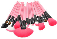 Wholesale Professional Makeup Brush Brush Set Brushes sets Make Up Tools Portable Full Cosmetic Brush Tool Makeup Brushes Colors For Choose