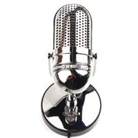 Wholesale QQ voice chat recordings computer microphone K song microphone Using powered condenser mic high sensitivity low noise