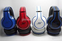 Rue sms via un casque d'oreille à vendre-Écouteurs de haute qualité de 50 cents