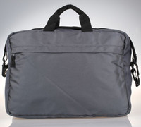 Wholesale Computer Bags Fashion Handbags Custom Bags New Style Business Briefcases for Men Polyester D Two Toned Fabric D