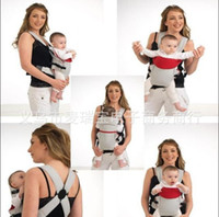 Wholesale Organic Baby Carrier Multifunctional Baby Bjorn Infant Carriers Kids Slings Gears