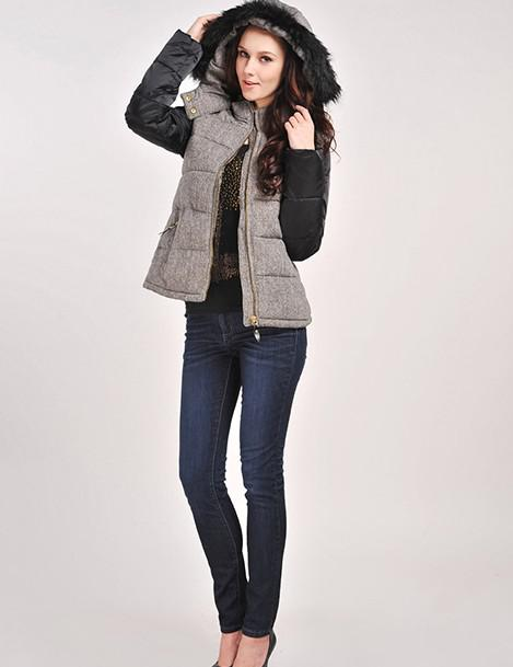 Women's casual fashion