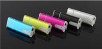 Wholesale 1pcs New in1 GB GB Digital Voice Recorder USB Flash Memory Stick Drive super Small hidden spy tool AAA