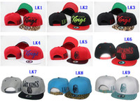 Wholesale New Arrival Last King Snapback Caps Snapbacks Hats LK Sport Caps Caps Hats Baseball Snap Back Mix Order High Quality Free Ship