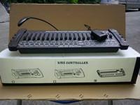 Wholesale Factory promotion New Professional DMX Controller CH Stage Light DJ Laser LCD LED Gooseneck Lamp