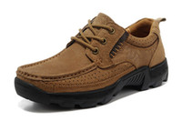 New 2013 brand fashion 8601 Mens casual shoes working shoes ...