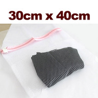 Other laundry products - Laundry Washing Bag Pink Nylon Net Practical Convenient Laundry Products Tools Fit Housewife Homework ZEB1