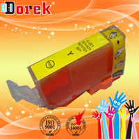 Wholesale pieces compatible ink cartridge PGI CLI PBK BK C M Y
