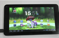 Wholesale quot VIA V7 WM8880 Q88 Update Cortex A9 Dual Core GHz Android Tablet PC M RAM G ROM Dual Camera HDMI P MID Android