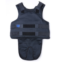 bulletproof vest - 2015 new in stock Kevlar Bullet Proof Vest Bulletproof Level IIIA Size S M L XL XXL XXXL