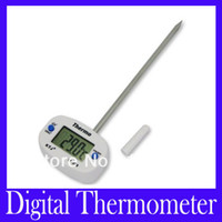 Wholesale high quality Digital Thermometer TA288 Multi purpose thermometer for your kitchen laboratory factory or BBQ MOQ