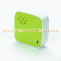 Wireless Soho . Portable Mini 54M WiFi Mini Wireless Router Green