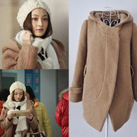 Coats Women Wool Blend 2013 women new naked marriage age Tong Jiaqian same paragraph woolen coat circle coats explosion mo