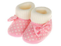 Wholesale 2013 New Explosion models Infant baby toddler shoes Baby winter models years Factory shoes Genuine bow pair