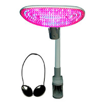Wholesale professional high qualityu PRO PHOTON LED SKIN REJUVENATION RED BLUE LIGHT PDT L18 NEW