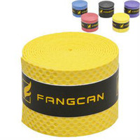 Wholesale High quality badminton tennis rackets grips overgrips FC grained gips