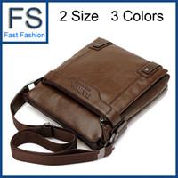 Cheap Cross Body leather Handbags men Best Men Plain men messenger bag leather