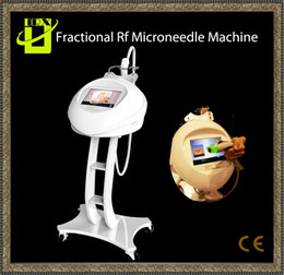 Wholesale Fractional rf micro needle machine SRF amp PDT heat therapy in