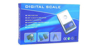 Wholesale Digital Pocket Scale Weight for Jewelry Gold Silver Diamond Ounce OZ Gram g Y1023A