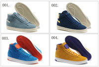 Wholesale 33 Colours Hot Sale Blazer High SB PRM Men s Skateboard Sport Footwear Sneaker Trainers Shoes Colours
