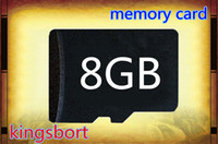 Wholesale Genuine GB Micro SD Card TF Card Memory Card Flash SD Card with Free Adapter Retail Package Drop