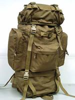 duffel bag - 65L Combat Rucksack Camping Backpack Duffel Bags