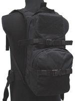 Hydration Packs acu camo bag - Tactical Utility Molle L Hydration Water Backpack Hydration Water Bag Black Camo Woodland ACU Camo
