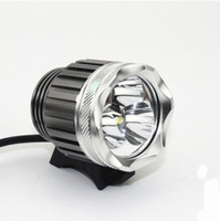 Wholesale Promotion x CREE XM L T6 Lumen LED Headlight Headlamp Bicycle Bike Light Waterproof Flashlight battery charger