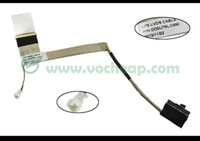 Wholesale New and Original LCD cable for HP Pavilion DV7 dv7 Series DD0UT5LC000