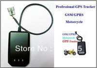 Wholesale GPS Motorbike Tracker TLT H built in antenna Vehicle GPS tracker for motorcycles MHz