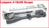 50mm ao blue - Leapers UTG x50 Rifle Scope AO Mil Dot Red Green Blue Illuminated Zero Lock Reset Scope