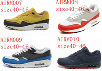 Wholesale Max New Running Shoes Men s Sport Shoes Running Shoes Sneakers Colors Size