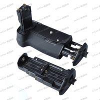 Wholesale LLFA3446 New Arrival HotSalesPro Battery Grip Holder For Canon BG E9 BGE9 EOS D Da DSLR Camera as LP E6 amp