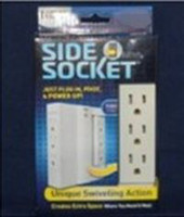 Wholesale Side Socket Swivel Outlet Hot Arrival