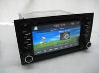 audi a4 - Car DVD for Audi A4 with CAN BUS GPS Bluetooth