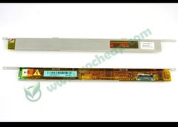 Inversor de LCD de 2 x para Dell Inspiron 1100 de 2200, REV Latitud D520 D610 Series: 2 LTN141XB LF - K02I082.00