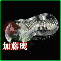 Wholesale Male masturbator Artificial vagina Pussy Sex toys for men Sex products Adult toy