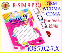 Hot sale R- SIM 9 RSIM9 R- SIM9 Pro Perfect SIM Card AUTO Unlo...