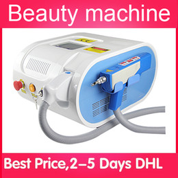 Wholesale Hot sell Newest Laser tattoo removal machine
