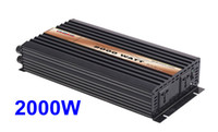 Wholesale REAL Watts Pure Sine Wave Power Inverter DC V V to AC V V V V V
