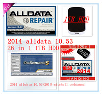 26 in 1TB HDD 2014 alldata 10. 53 576GB mitchell 2013 117GB ,...
