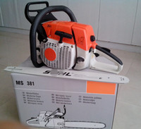 stihl chainsaws - 72cc ms381 chainsaw two a quot bar