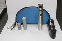 Cheap Single K201 E Cigarette kit Best stainless Metal mechanical mod