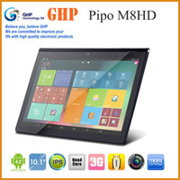 "PIPO 10.1 inch Quad Core New Arrival! PIPO M8HD 3G Tablets 10.1"" IPS 1920x1200 pixels RK3188 Quad Core Android 4.2 2GB RAM 16GB ROM"