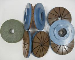 Wholesale Factory supply Diamond Floor Polishing Pads mm