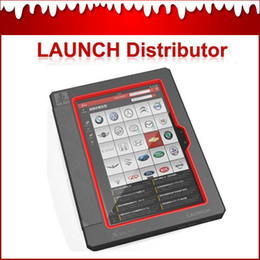 Wholesale New Released Globle Version Original Launch X431 V Update Via Official Launch Website X V With Bluetooth Wifi